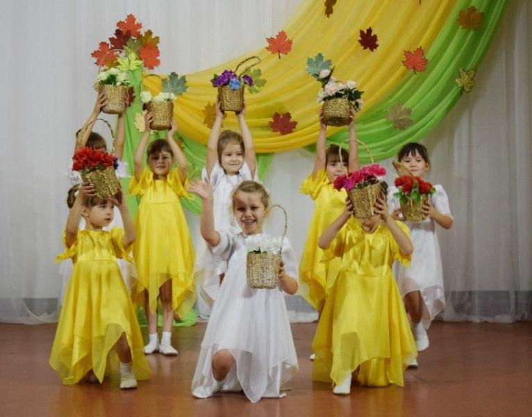 День учителя в Лукоянове