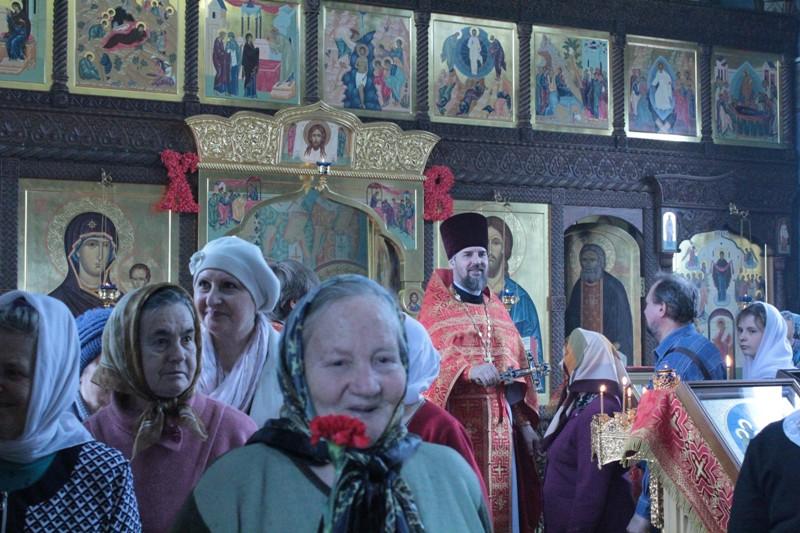 Праздник Жён-Мироносиц