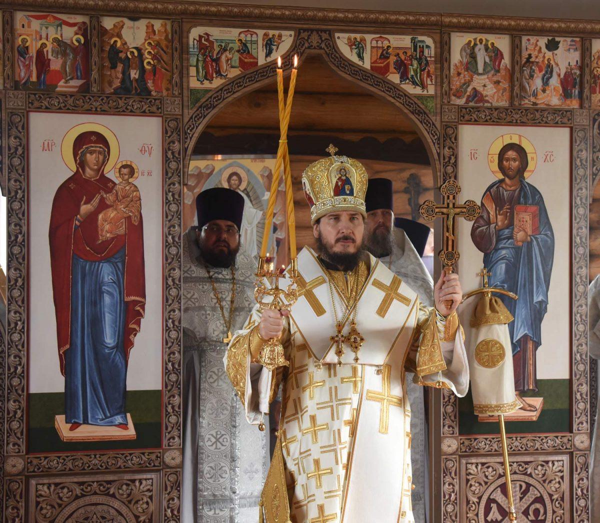 Епископ Силуан: ВЫБИРАЕМ «ОСНОВЫ ПРАВОСЛАВНОЙ КУЛЬТУРЫ» ДЛЯ СВОИХ ДЕТЕЙ!